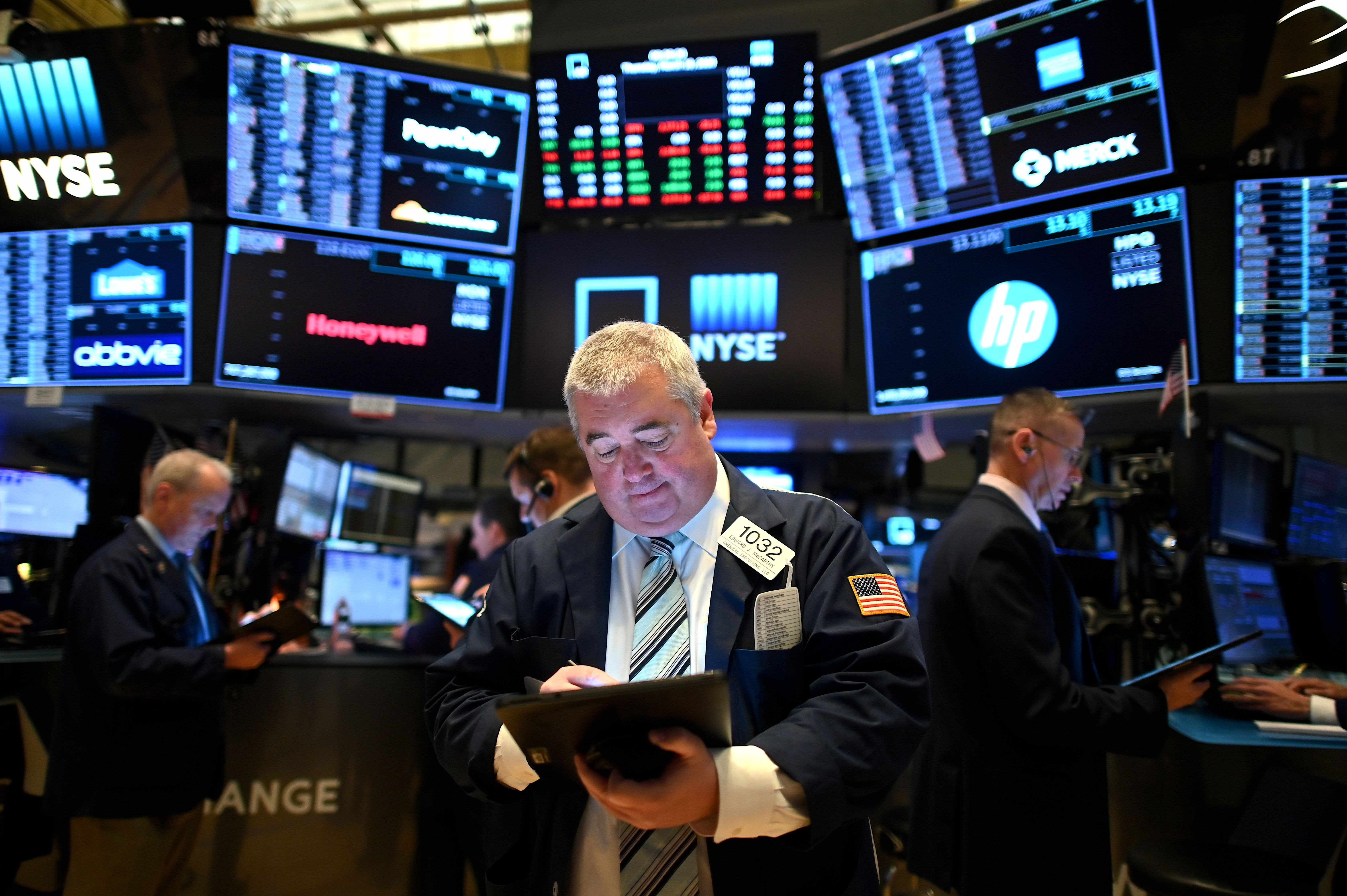 earnings season cramer market were