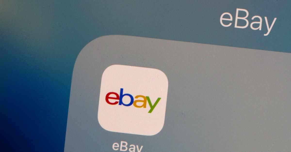 ebay nft sale frenzy
