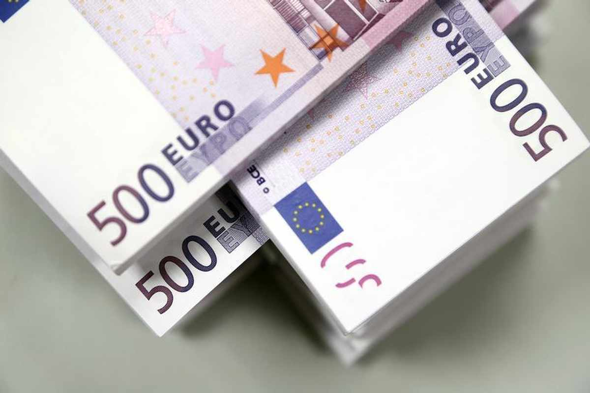 ecb rates euro bank conference