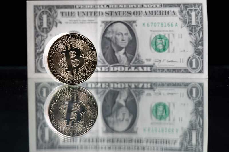 economic crisis argentine crypto craze