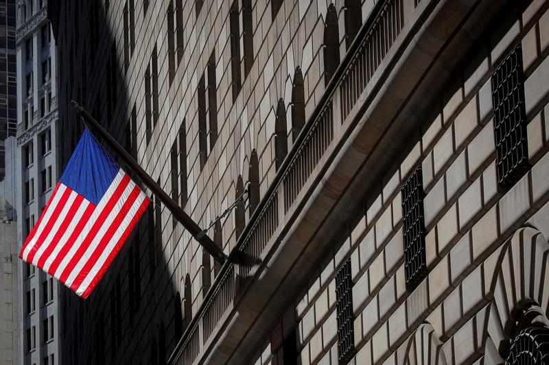 economic data reuters dow