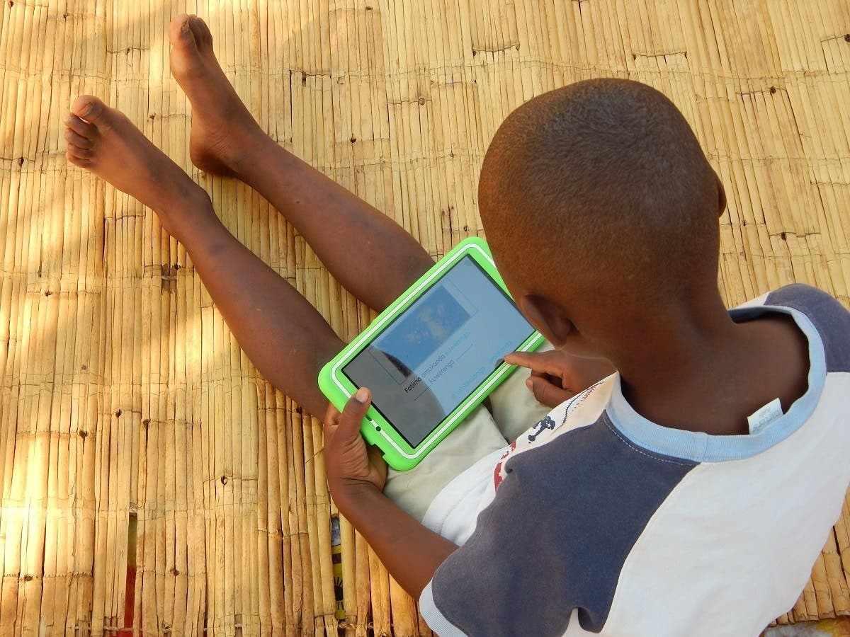 education school lockdown countries learning