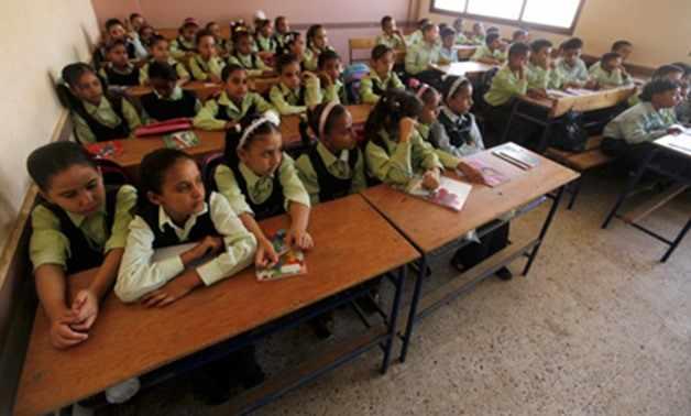 educational boom schools sinai north