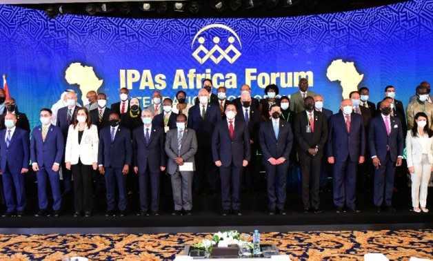 egypt africa forum world ipas