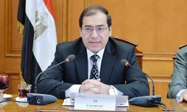 egypt africa oil brokered framework