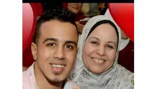 egypt bahrain mother covid infection