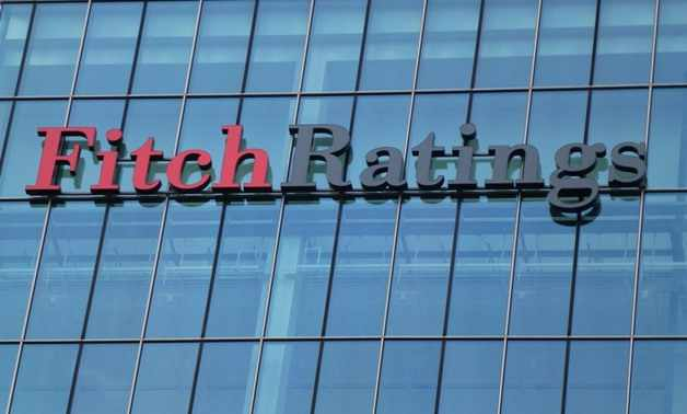 egypt banks fitch continued pressure