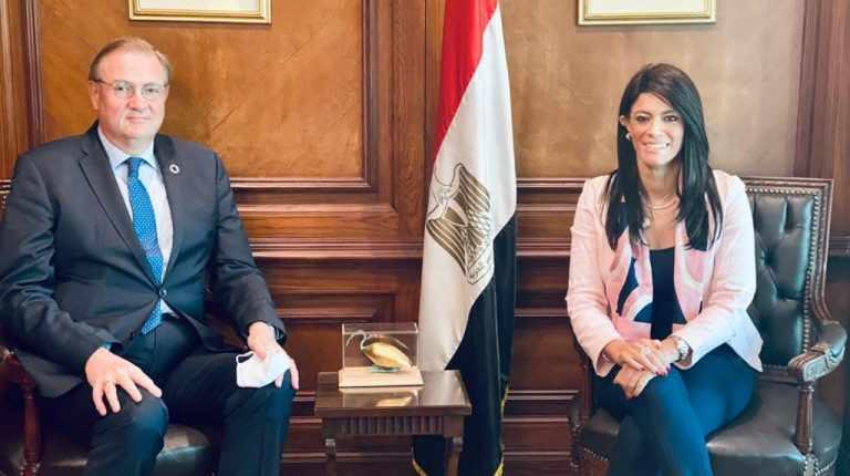 egypt boosting effective