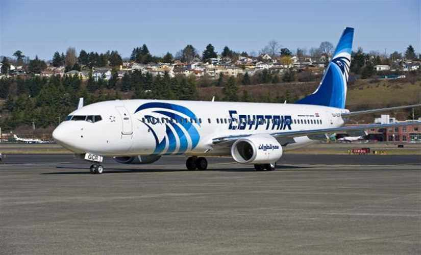 egypt cairo doha flights civil