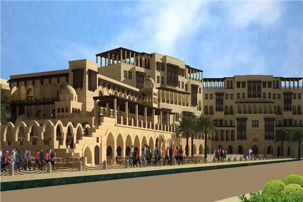 egypt cairo prime development projects