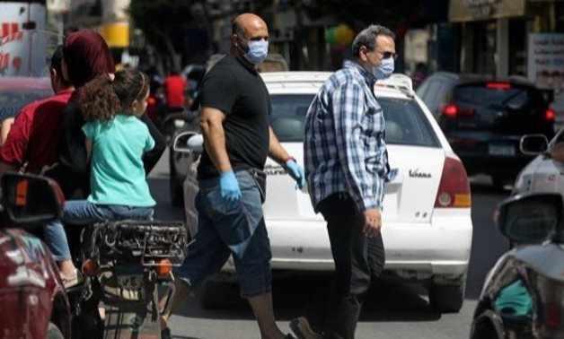 egypt cases coronavirus fatalities cairo