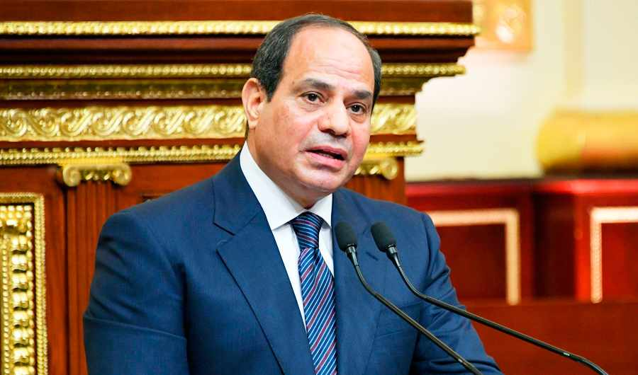 egypt china firm stance nile
