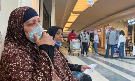 egypt coronavirus cases fatalities vaccine