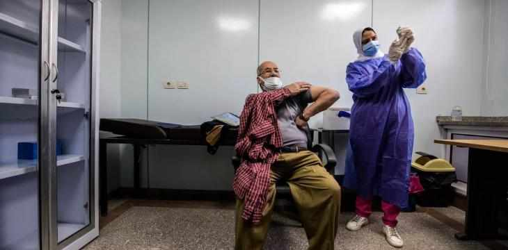 egypt coronavirus extends curb