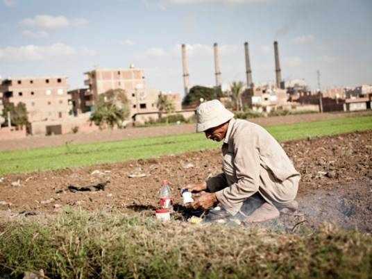 egypt countryside sisi promises totally