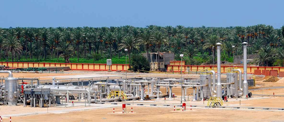 egypt dana gas arbitration challenge