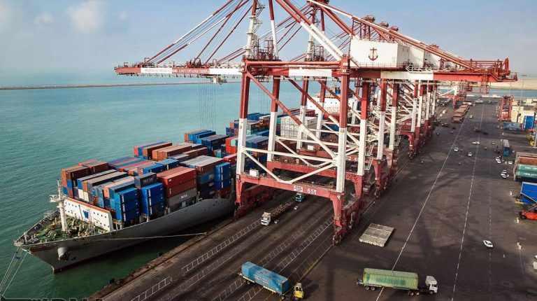 egypt decrease trade balance november
