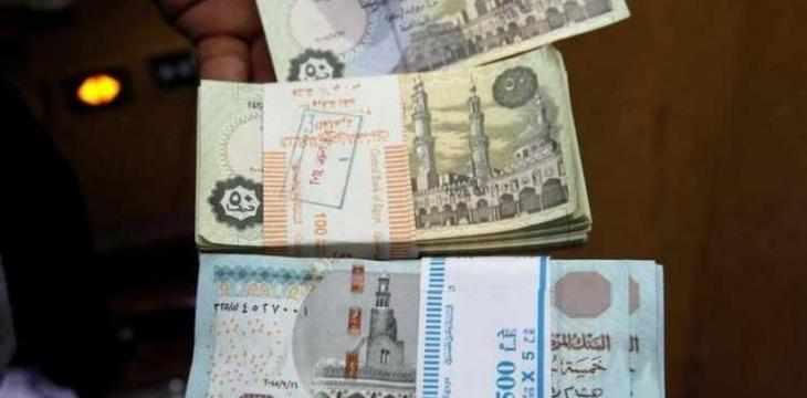 egypt deficit trade january shrinks