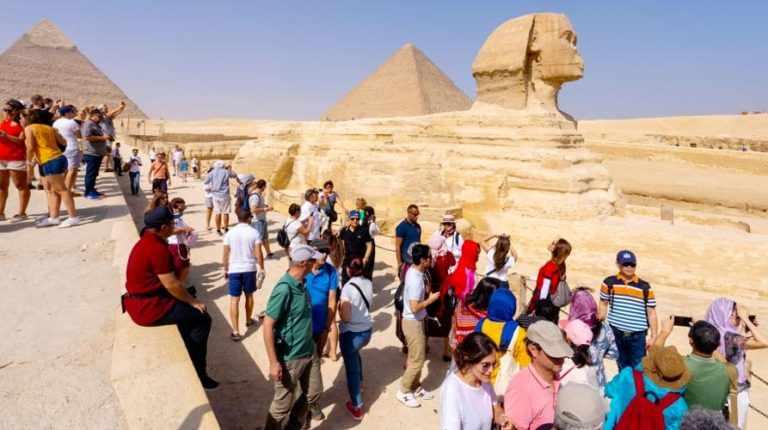 egypt destinations please enable online