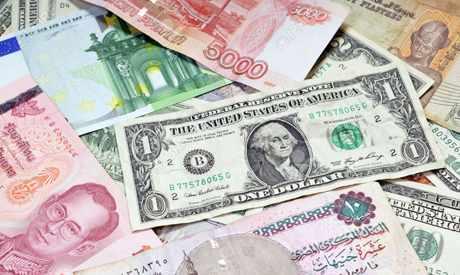 egypt economy dollar deficit
