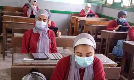 egypt education different thanaweya amma