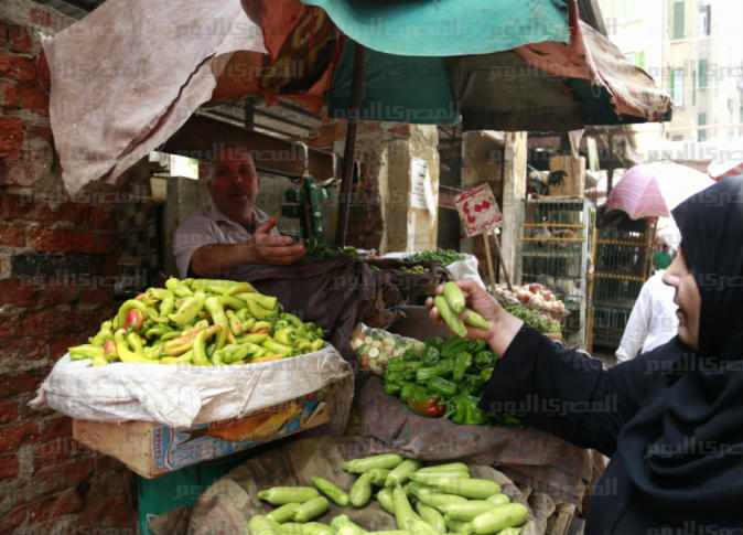 egypt emerging markets inflation report