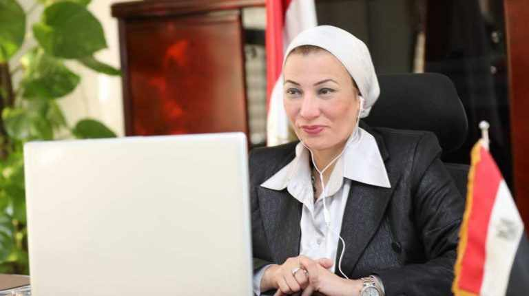 egypt environment unea virtual sustainable