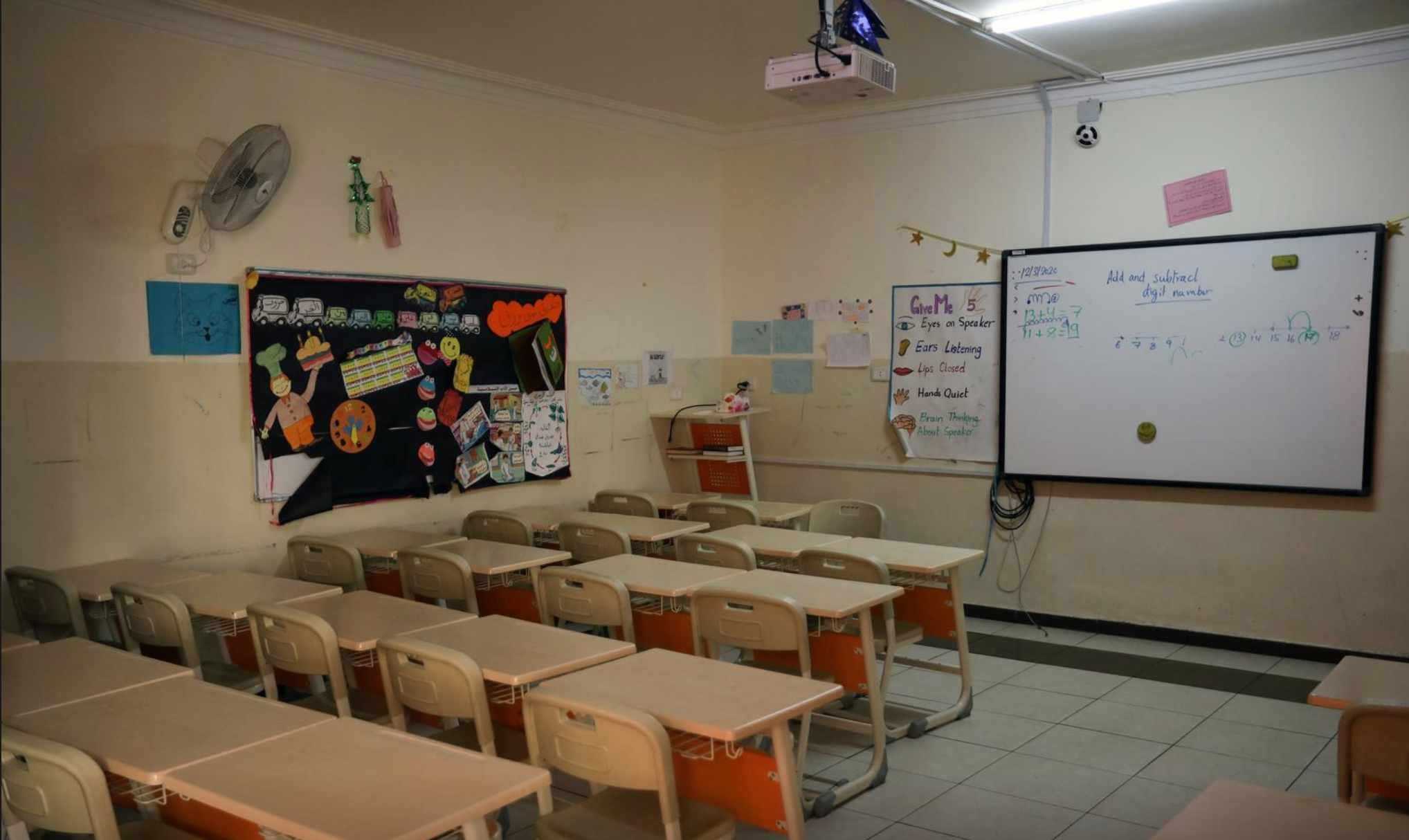 egypt exams studies schools cancelled