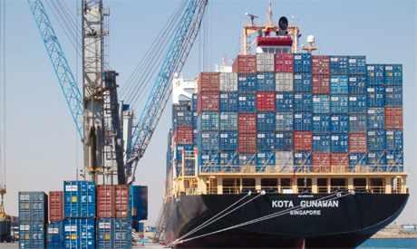 egypt export capacities expanding ahram