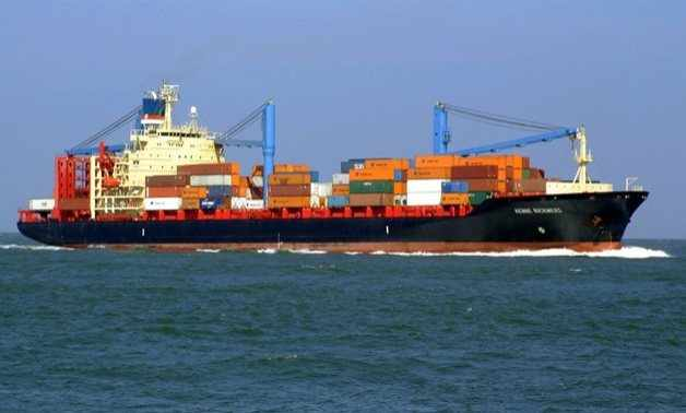 egypt exports arab