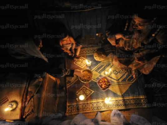 egypt families aware