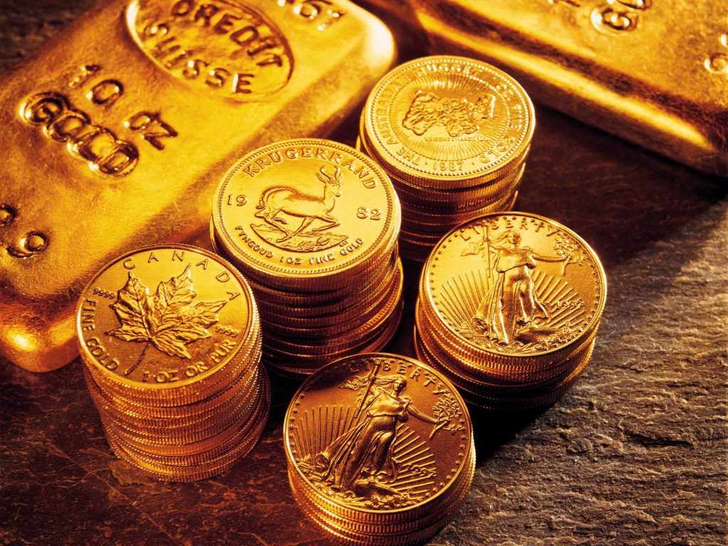 egypt gold prices global markets