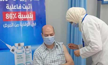 egypt, health, ministry, spokesperson, olds,