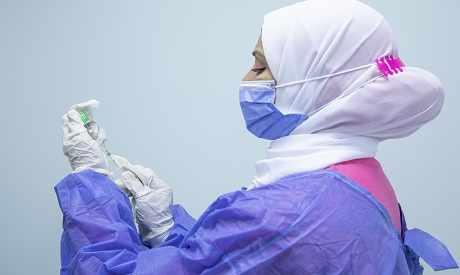 egypt, highest, coronavirus, cases, mid,