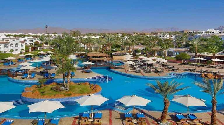 egypt, hotel, occupancy, colliers,