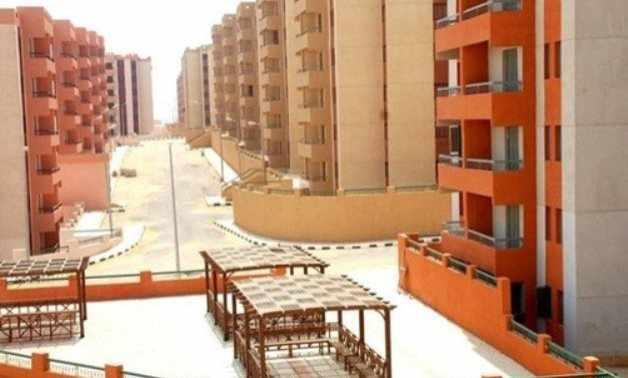egypt housing social reservation units