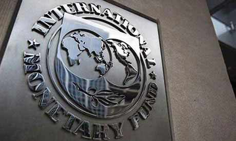 egypt imf agreement level review