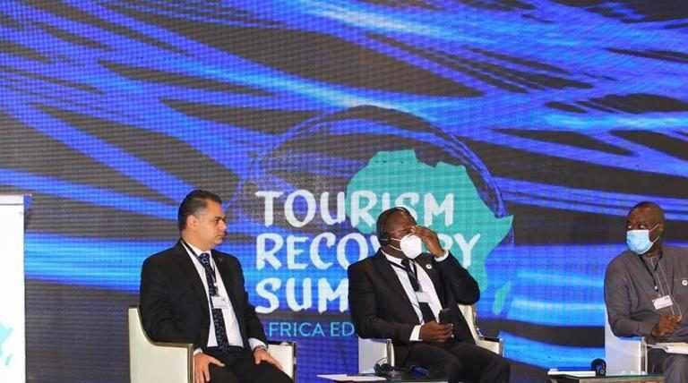 egypt international summit tourism recovery