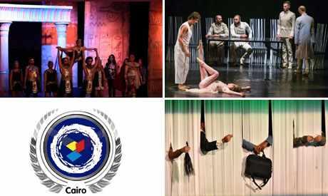 egypt, international, troupes, interest, edition,