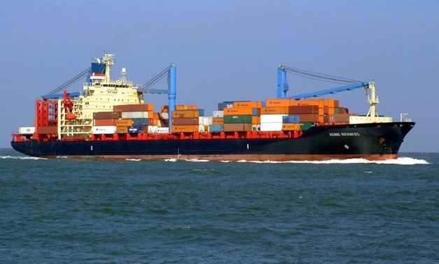 egypt italian exports report