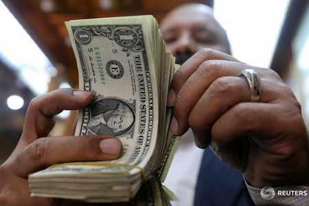 egypt itfc commodities imports finance