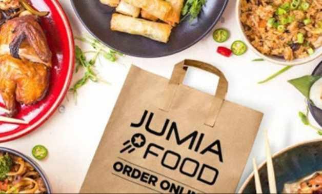 egypt jumia food market role