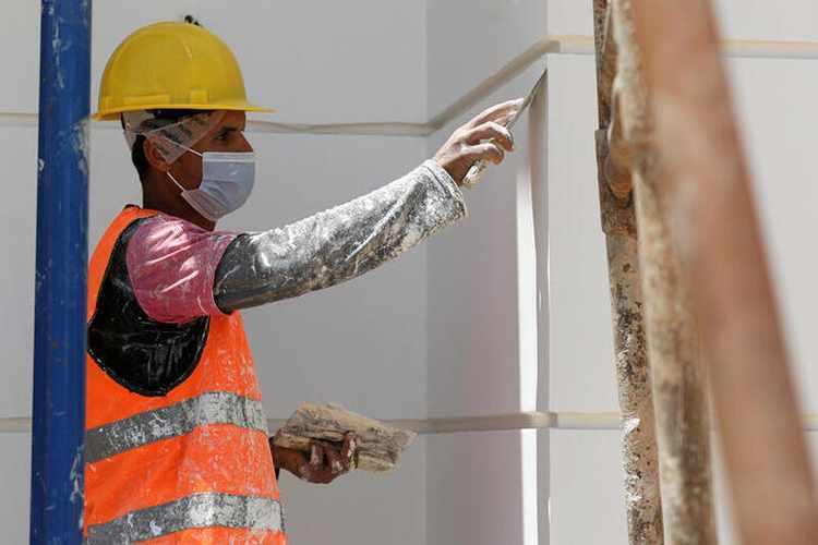egypt mall amorada construction afaaq