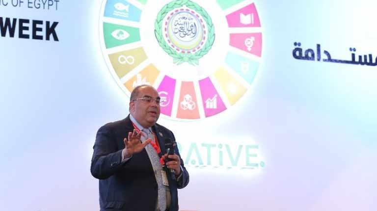 egypt mohieldin mahmoud imf director