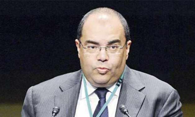 egypt monetary mahmoud mohieldin director