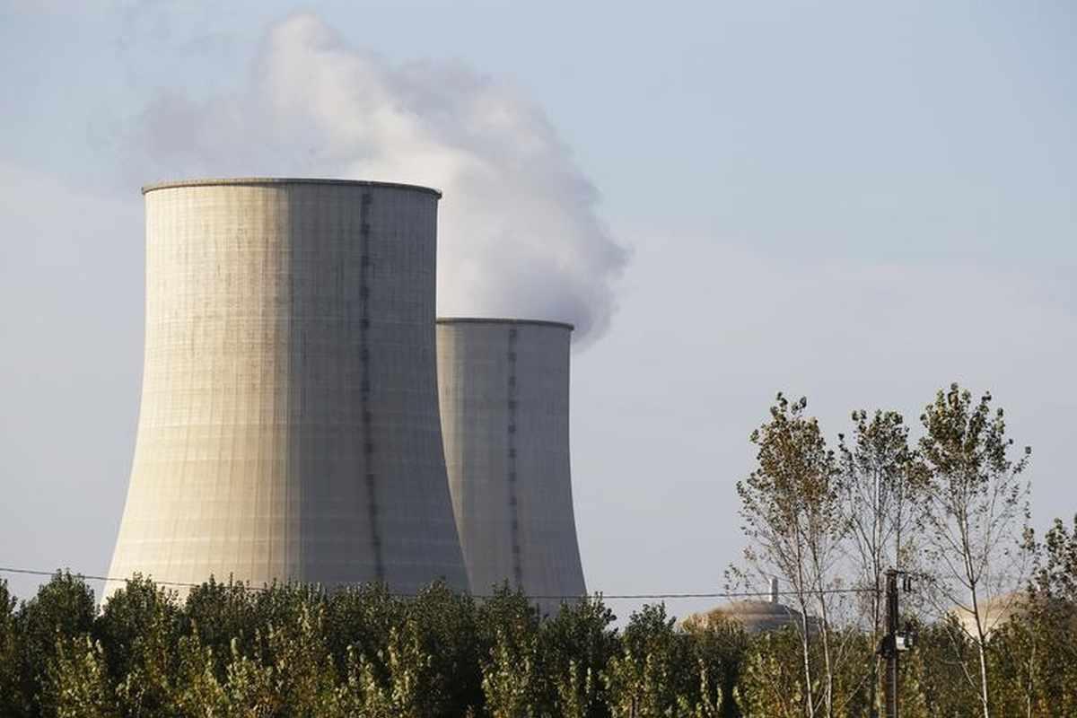 egypt nuclear dabaa plant authority