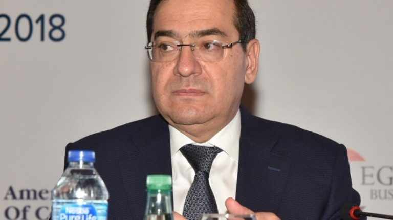 egypt oil refineries self sufficiency