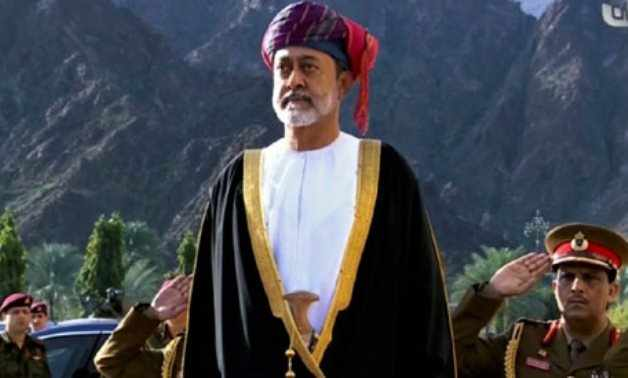 egypt oman sultan president regional