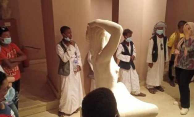 egypt people tours