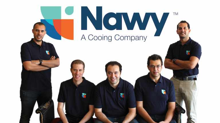 egypt proptech nawy figure investment